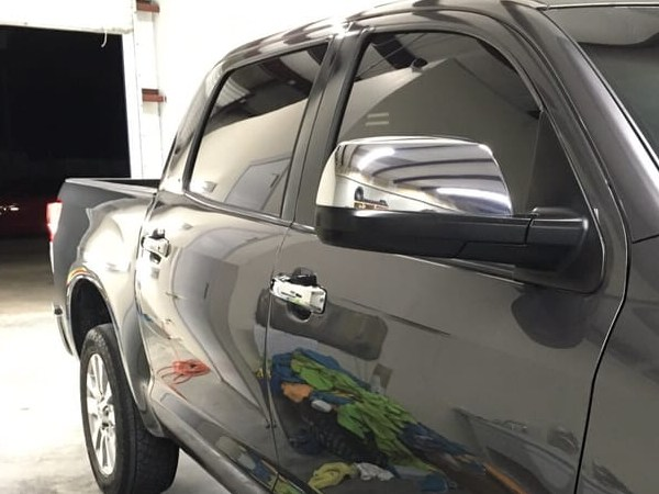 Finding the best car tinting near you