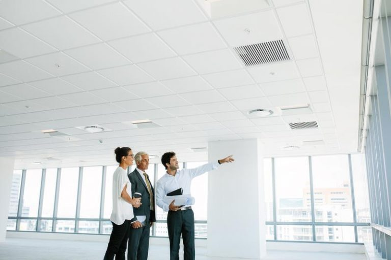Tips to find an office rental
