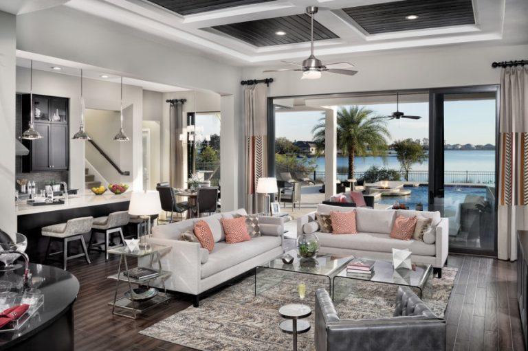 Tips on choosing the right interior designer for your restaurant business